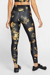 Nike Women's Power Floral Training Tights product image