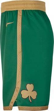 Nike Men's Boston Celtics Dri-FIT City Edition Swingman Shorts product image