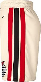 Nike Men's Portland Trail Blazers Dri-FIT City Edition Swingman Shorts product image