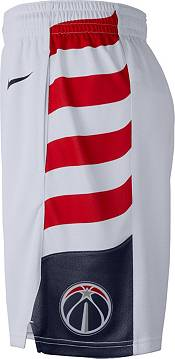 Nike Men's Washington Wizards Dri-FIT City Edition Swingman Shorts product image