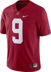 Nike Men's Amari Cooper Alabama Crimson Tide #9 Crimson Dri-FIT Game Football Jersey product image