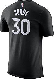 Nike Men's Golden State Warriors Stephen Curry Dri-FIT City Edition T-Shirt product image