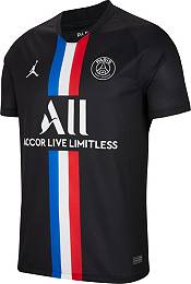 Jordan Men's Paris Saint-Germain '19-'20 Breathe Stadium Fourth Replica Jersey product image