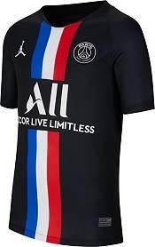 Jordan Youth Paris Saint-Germain '19-'20 Breathe Stadium Fourth Replica Jersey product image