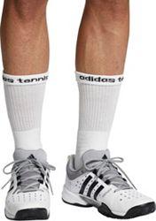 4d3c33e4d adidas Men s Barricade Classic Tennis Shoes alternate 3