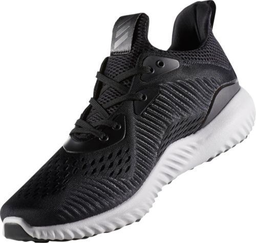 a82823f21 adidas Men s Alpha Bounce EM Running Shoes