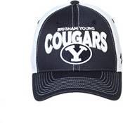 Zephyr Men's BYU Cougars Blue Adjustable Hat product image