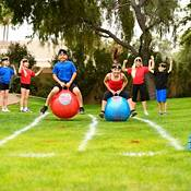 American Ninja Warrior™ Race Hop Ball Set product image