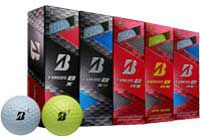 Dare to Bridgestone – Selecting Your Tour B