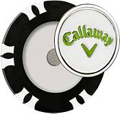 Callaway Dual Mark Poker Chip Ball Markers - 3 Pack product image
