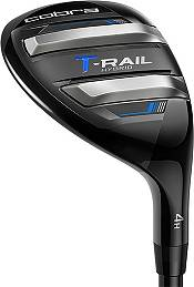 Cobra T-Rail Hybrid/Irons – (Graphite) product image