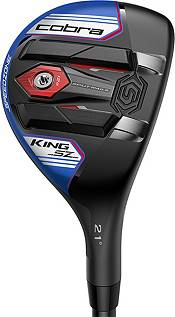 Cobra KING Speedzone ONE Length Hybrid/Irons – (Graphite) product image