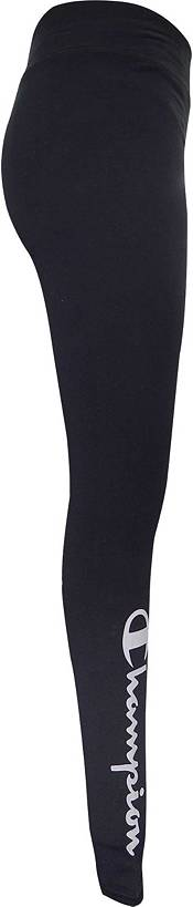 Champion Girls' Script Leggings product image