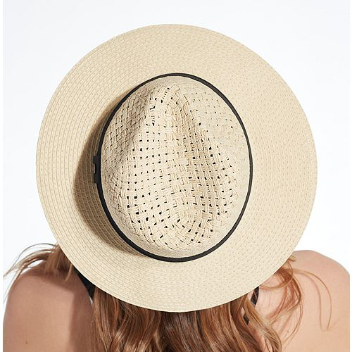 f516825105e0be CALIA by Carrie Underwood Women's Wide Brim Fedora | Fitness Apparel ...