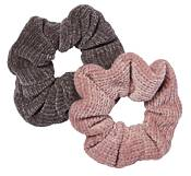 CALIA by Carrie Underwood Chenille Scrunchies – 2 Pack product image