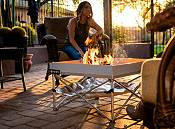 Fireside Industries Pop-Up Fire Pit Package – Heat Shield product image
