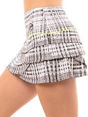 Lucky in Love Women's Manhattan Scallop Tennis Skort product image