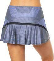Lucky in Love Women's Feline Good Tennis Skirt product image