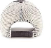 '47 Men's Colorado Buffaloes Grey Brayman MVP Adjustable Hat product image