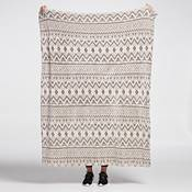 Northeast Outfitters Cozy Nordic Sherpa Blanket product image