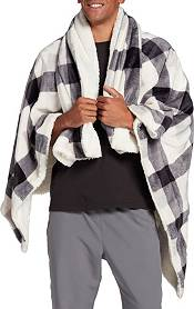 Northeast Outfitters Cozy Buffalo Sherpa Blanket product image