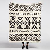 Northeast Outfitters Cozy Southwest Sherpa Blanket product image