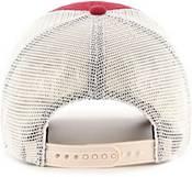'47 Men's South Carolina Gamecocks Garnet Crawford Clean Up Adjustable Hat product image