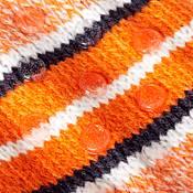 Northeast Outfitters Men's Cozy Cabin Tonal Stripe Slipper Socks product image