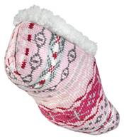 Northeast Outfitters Women's Tribal Cozy Cabin Slipper Socks product image