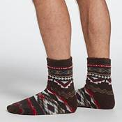 Northeast Outfitters Men's Aztec Cozy Cabin Socks product image