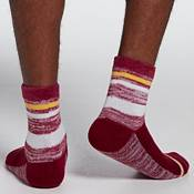 Northeast Outfitters Team RF Footbed Cozy Cabin Crew Socks product image