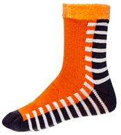 Northeast Outfitters Men's Cozy Cabin Line by Line Crew Socks product image