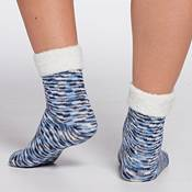 Northeast Outfitters Women's Space Dye Cozy Cabin Cuffed Socks product image