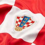 Nike Men's Croatia '20 Home Replica Jersey product image