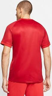 Nike Men's Turkey '20-'21 Breathe Stadium Away Replica Jersey product image