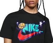 Nike Men's Futura San Antonio Short Sleeve T-Shirt product image