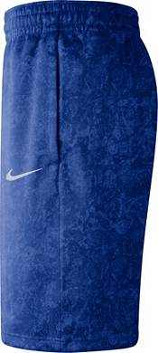 Nike Men's Kentucky Wildcats Blue Dri-FIT Spotlight Basketball Shorts product image