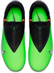 Nike Kids' Phantom Vision 2 Academy Dynamic Fit FG Soccer Cleats product image