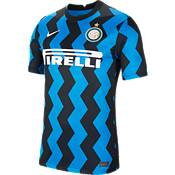 Nike Men's Inter Milan '20 Breathe Stadium Home Replica Jersey product image