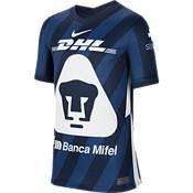 Nike Youth Pumas UNAM '20 Breathe Stadium Away Replica Jersey product image