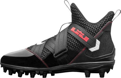 sports shoes 28b9c 15c64 Lebron Men s Soldier XII Strike Football Cleats