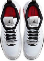 Jordan Air Max 200 Basketball Shoes product image