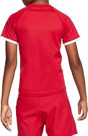 Nike Boys' Nike Court Dri-FIT Short Sleeve Tennis Shirt product image