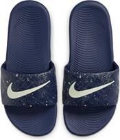 Nike Kids' Kawa Glow SE Slides product image
