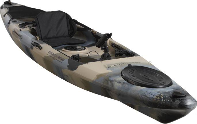 Field Stream Eagle Talon 120 Kayak