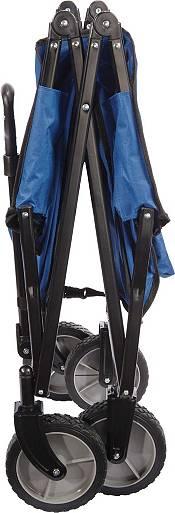 Quest Flat Fold Wagon product image