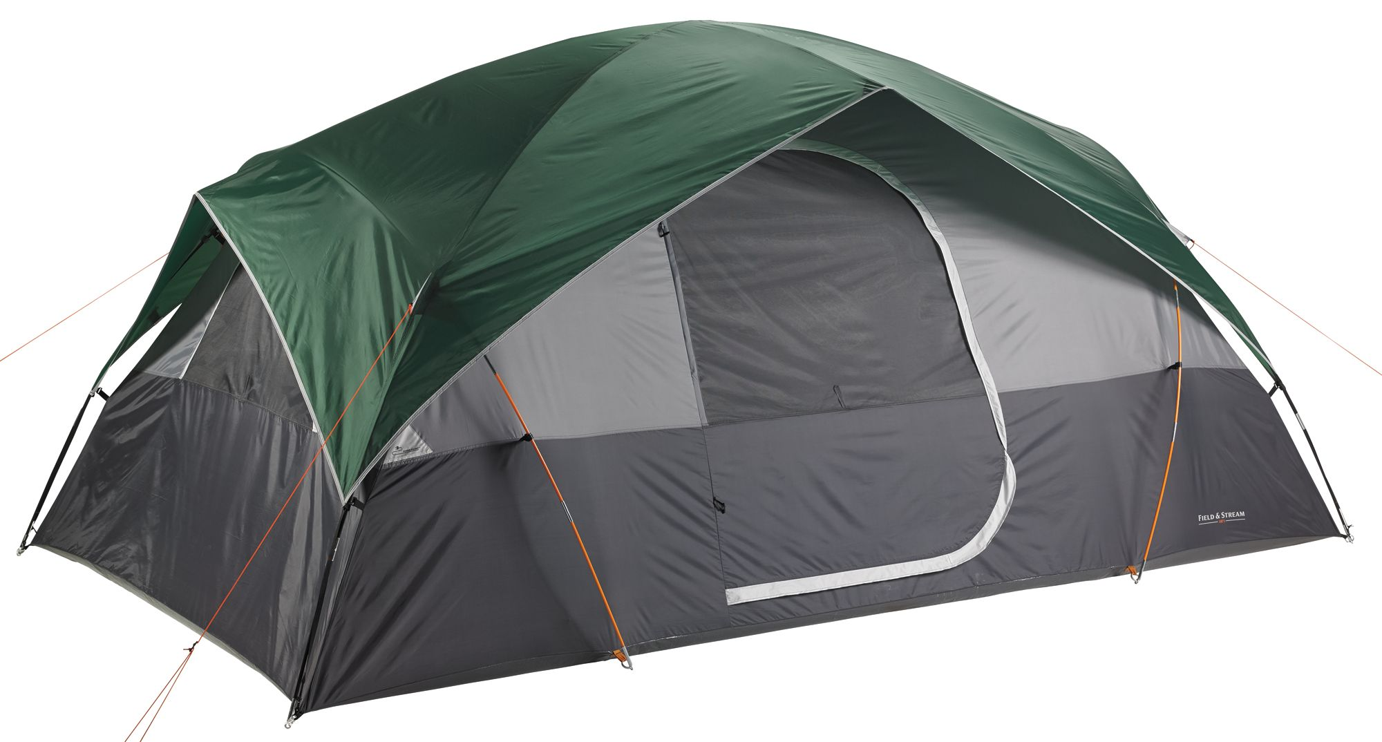 photo regarding Field and Stream Coupons Printable identified as Marketplace Circulation Cross Vent 8-Individual Tent for Accurately $69.98 +