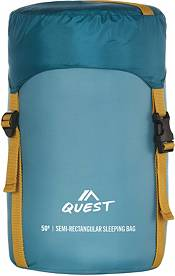 Quest Peak 50° Sleeping Bag product image