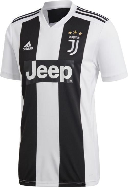 7360c0ec434 adidas Men's Juventus Cristiano Ronaldo #7 Stadium Home Replica Jersey.  noImageFound. Previous