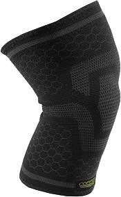 CopperFit CBD Knee Sleeve product image